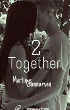 Together 2  /Martinus Gunnarsen by mmer_oliv