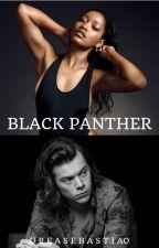 Black Panther by ureaSebastio