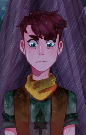 Camp Camp - David x Reader by My_Pizza_Rolls