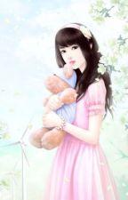 Tổng tài thực đáng sợ: nữ nhân, ngoan ngoãn thật 18+  - Cận Niên by HongvanTrinh