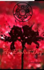 An English Day by EmilieCelest