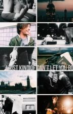 I just kind of can't let you go || Larry Stylinson by larryscoolkid