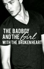 The Badboy and the Girl with the broken heart by LonelyLoversBook
