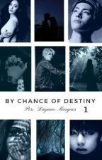[By Chance Of Destiny] +kth (EM REVISÃO) by D_HoseokJ