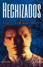 Hechizados- Nicklaus Mikaelson #Wattys2018 by ShailinnMikaelson17