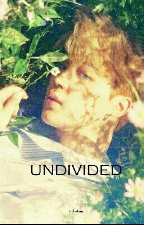 UNDIVIDED by hellotanz