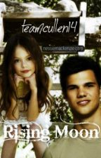 Rising moon ~a jacob and renesmee Fanfiction~ by teamcullen14