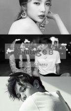 IMAGES (Sungjoy One Shots) by ladadibammy