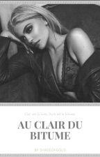 Au Clair du Bitume. by Zahra-DZ