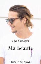 T'es juste ma beauté - Nekfeu  by ManonTbf