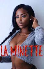 LA MINETTE  by iddi_le_premier