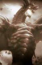 Shingeki no Bahamut : Broken Wing by Shadowgirl_Demon
