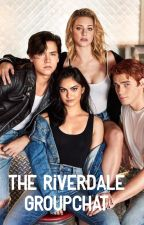 Riverdale Groupchat. by whytryd