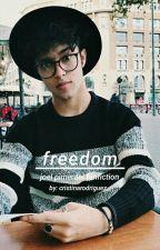 Freedom // Joel pimentel  by cristinarodriguez_