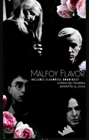 Malfoy Flavor by antisocial_wreck