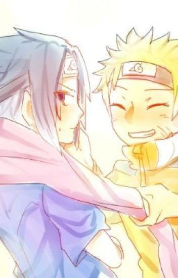 The Little Dobe and His Loving Teme (Sasunaru) *remade*