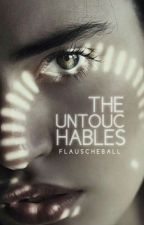 The Untouchables by Flauscheball