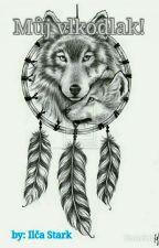 Můj vlkodlak by Ilstark13