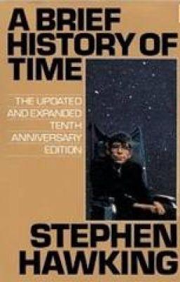 Lược Sử Thời Gian - Tác Giả: Steven Hawking - Dịch Giả: Thích Viên Lý