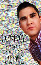 Darren Criss Memes by derrenlove