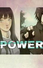 Power? (SASUHINA) by silka29