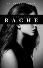 Rache || Paul Lahote by badsummergirl