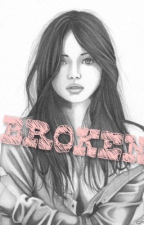 Broken  by Analiese_Gray