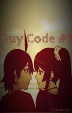 Guy Code #1 by Furikkun
