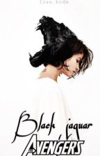 Black jaguar by lisabrdm