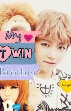 My Twin Brother? by MinHeeHyun