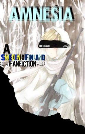 Amnesia (SwedenxFinland) by culliganio