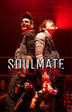 »Soulmate« Alanso Villalvarro. by archivealanso