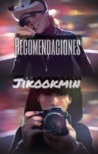Recomendaciones JIKOOKMIN by jimintechupoelpenexd