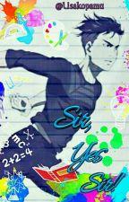 Sir, Yes Sir! ~OtaYuri~ by Usakopamu