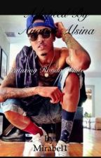 Adopted by August Alsina by Mirabel1