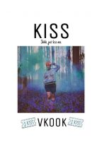 Kiss VKOOK by b-dfghj