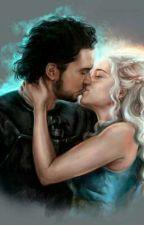 El retorno de los Targaryen by Ayesitha
