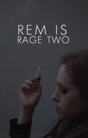 rem is rage two | ♡ by flusteredreams