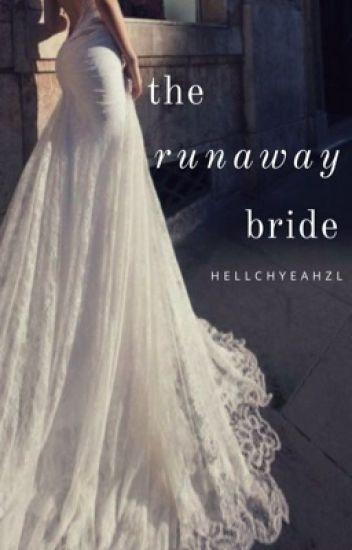 the runaway bride | k. namjoon