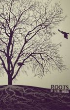 Roots, a collection of poems  by TalithaMayisha