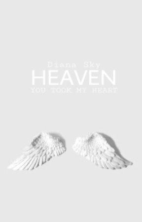 Heaven by The_NightSky