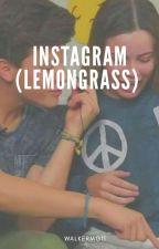 INSTAGRAM (lemongrass)  by WalkerMG11