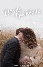 Devil's Backbone ▷ Mitch Rapp by overzealouss