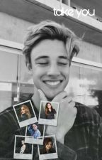 take you • cameron dallas by lwstmoonlight