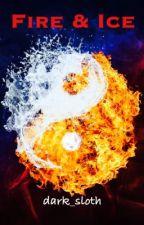 Fire & Ice: a Caleo story by dark_sloth