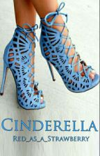 Cinderella by Red_as_a_Strawberry