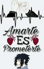Prometo Amarte (sasunaru) by micaela1432