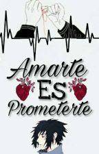 Amarte Es Prometerte [Nueva Versión] by micaela1432