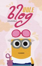 UoleBlog by uolegirls