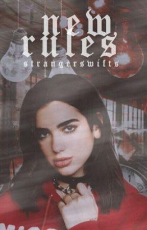 Alissa → Rants by cutelittleobrien